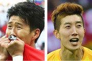 손흥민-조현우 7.67… 월드컵 한국선수 최고 평점