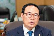 """이용범 인천시의회 의장 """"시의원은 오직 시민을 생각하고 시민을 위한 의정활동 펴야"""""""
