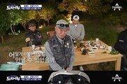 """이덕화 """"50년간 많은 작품 중 '도시어부' 내 인생프로""""…목요 예능 1위"""