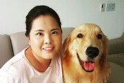 박인비 '통큰 선행'… 2년째 유기동물 사료 10t 기부