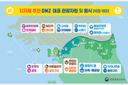 'DMZ 평화관광' 본격화…지역 명소·음식 통합홍보