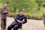 [주성하 기자의 서울과 평양 사이]김정은도 덥고 답답하다