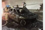 '툭하면 불나는 BMW' 첫 집단소송