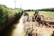 농어촌公, 폭염 관련 '물 부족 대비' 총력