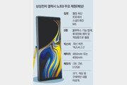 삼성-LG 스마트폰, '펜'으로 中공세 막는다