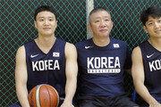 부전자전 金 생각 '허허허 대표팀'