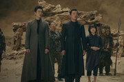 '신과함께', 하루 146만명 최다·최단 1000만 예약·亞 5개국 동시개봉