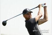 NBA스타 스테판 커리, PGA 챔피언십 1라운드 105위