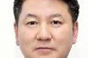 한창섭 충북도 행정부지사 취임