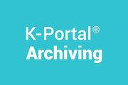 케이엠에스랩㈜, 이메일 아카이빙 솔루션에 인공지능 모듈 'K-Portal AI' 적용