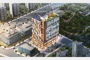 치솟는 집값에 서울 월세 가구 5.2%p 늘어...투자자, 오피스텔 '눈길'