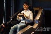 "[Rising Biz & Star] 신재중 대표 ""제주에서 VR 도전 8년째…올해 매출액 160억원 거뜬"""