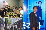 경쟁작 홍보·합동 회식…'응원 품앗이' 훈훈