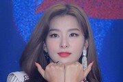 [연예뉴스 HOT5] 레드벨벳 슬기, 걸그룹 개인 평판 1위