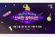[연예뉴스 HOT5] '알쓸신잡' 시즌3, 내달 21일 첫 방송