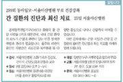 [알립니다]간 질환의 진단과 최신 치료… 23일 서울아산병원