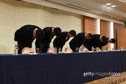 日 스포츠계, 남자농구대표팀 '성 일탈'로 뒤숭숭