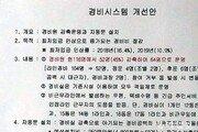 장하성 아파트 경비원들도 최저임금 불똥