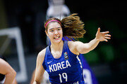 [강산의 AG 리포트] 박지수 효과 톡톡히 누린 단일팀, 이제는 결승이다!