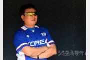 [AG] 한국 야구, 1회 2점 선취… 안치홍 2타점 적시타