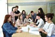 글로벌 교육 통한 해외취업이 강점