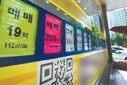 """1주택 실수요자까지 세금 압박… 정부내서도 """"정책 역효과 우려"""""""