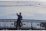 [김갑식의 뫔길]러시아 청년의 '말아톤'
