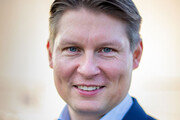 핀란드 국영 항공 핀에어, 새 CEO 토피 매너 부임