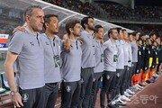 대한민국 축구는 축제 중…훈훈한 봄바람 일으킨 벤투호