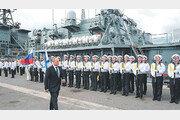 [글로벌 포커스]'러시아, 군사-경제대국 부활' G3 꿈꾸는 푸틴의 야망