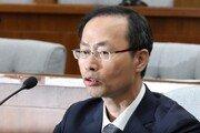野, 김기영 헌재재판관 후보자에 '도덕성' 파상 공세