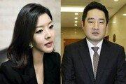 '징역 2년 구형' 강용석, 엘리트 변호사→정치인→방송인…파란만장