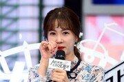 """박소현, '세상에 이런 일이' 1000회 기념 """"꿈 같아…개근상 받은 기분"""""""