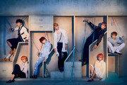 [연예뉴스 HOT5] 방탄소년단, 일본 오리콘 차트도 1위