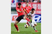 '칠레전 0-0' 벤투호, 9월 A매치 시리즈 절반의 성공