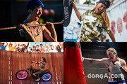 세상을 향한 여성들의 외침… 나이키, '저스트두잇' 캠페인 전개