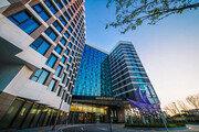 경인아라뱃길 조망 '호텔 마리나베이서울' 그랜드 오픈