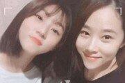 김새론·김아론·김예론…'미친 동안' 엄마 유전자, 세 자매에 그대로