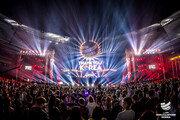 아시아 최대 규모 EDM 페스티벌 '월드클럽돔 코리아 2018' 개최