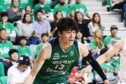 [바스켓볼 피플] 김주성 이어 DB의 리더를 맡은 윤호영