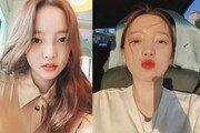 '지라시→병원 입원→폭행→경찰 조사'…구하라의 수난시대