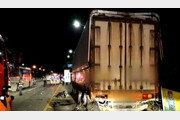 '박해미 남편' 황민, 2차 소환 조사 예정…음주운전 사고 당시 시속 167km