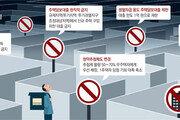 """청약도 대출도 막힌 1주택자… """"집 넓혀 이사갈 꿈도 막혀"""""""