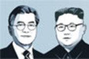 비핵화 '빈칸' 두고… 남북정상 평양 담판