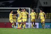 프로축구연맹, 경찰청에 한시적 선수 선발 공식 요청