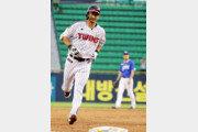박용택 '뜨거운 9월'… 아시아경기 휴식 뒤 타율 0.451