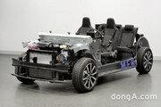 폴크스바겐, 전기차 플랫폼 'MEB' 최초 공개… 내년 'ID 시리즈' 생산
