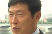 """옥류관 평양냉면 먹은 차범근 """"약간 싱겁지만 깊은 맛"""""""