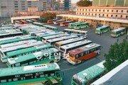 수원버스파업, 20일부터 시작…출근길 시민들 '비상'