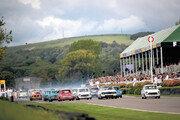 클래식 모터스포츠의 성지, 영국 '굿우드'서 즐기는 경주쇼